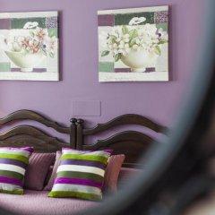 Hotel La Boriza 3* Стандартный номер с различными типами кроватей фото 25