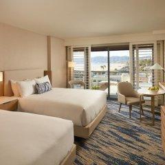 Отель Loews Santa Monica 5* Люкс фото 8
