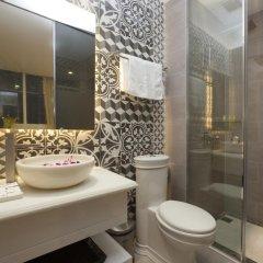 A & Em Hotel - 19 Dong Du ванная