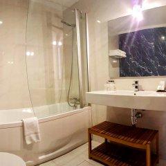 Hotel Indiana Llanes ванная фото 2