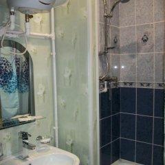 Мини-отель Ариэль ванная
