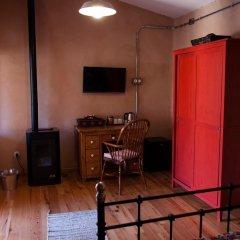Отель Aparthotel Biosostenible JardÍn Del RÍo Cuervo Трагасете удобства в номере