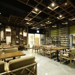 Hotel New Oriental Myeongdong гостиничный бар