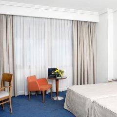 Ilunion Hotel Bilbao 3* Представительский номер с различными типами кроватей фото 9