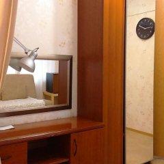 Мини-отель Полет Улучшенный номер с различными типами кроватей фото 23