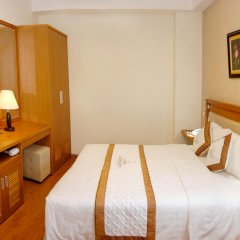 Dendro Hotel 3* Улучшенный номер с различными типами кроватей фото 2