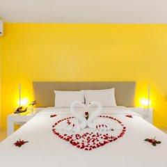 Отель Tuana The Phulin Resort 3* Улучшенный номер с двуспальной кроватью фото 7