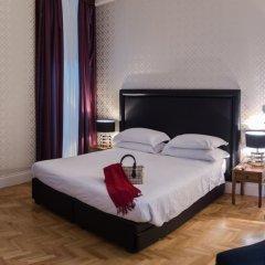 Отель Minerva Relais 3* Номер Делюкс фото 16