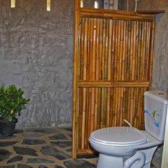 Отель Sea Culture Ланта ванная