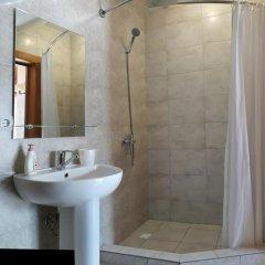 Гостиница Вилла Речка ванная фото 2