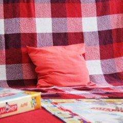 Лайк хостел Кровать в женском общем номере с двухъярусной кроватью фото 7