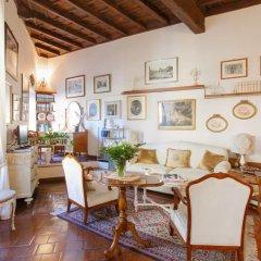 Отель Casa dell'Angelo 3* Апартаменты с различными типами кроватей фото 14
