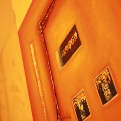 Отель Guest house Heysel Laeken Atomium Бельгия, Брюссель - отзывы, цены и фото номеров - забронировать отель Guest house Heysel Laeken Atomium онлайн интерьер отеля