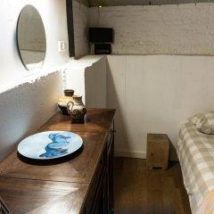 Отель Bb The Warehouse Нидерланды, Амстердам - отзывы, цены и фото номеров - забронировать отель Bb The Warehouse онлайн ванная