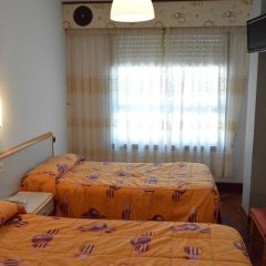 Отель Cristal 1 Испания, Ла-Корунья - отзывы, цены и фото номеров - забронировать отель Cristal 1 онлайн комната для гостей фото 2