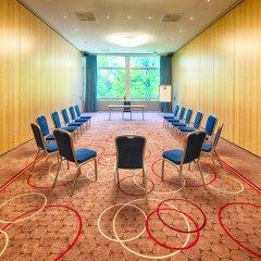 Отель Leonardo Royal Hotel Köln - Am Stadtwald Германия, Кёльн - 8 отзывов об отеле, цены и фото номеров - забронировать отель Leonardo Royal Hotel Köln - Am Stadtwald онлайн помещение для мероприятий фото 2