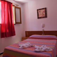Отель Pensión Eva комната для гостей фото 3
