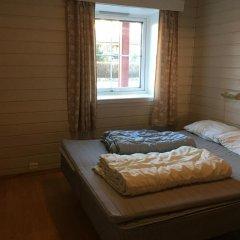 Отель Hamresanden Ferieleiligheter Норвегия, Кристиансанд - отзывы, цены и фото номеров - забронировать отель Hamresanden Ferieleiligheter онлайн комната для гостей фото 3