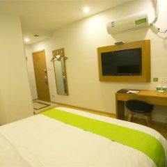 Vatica ChongQing ShaPingBa District University Town Yide Rd. Hotel удобства в номере