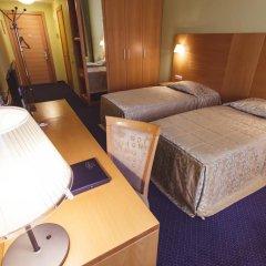 Отель Евразия 4* Стандартный номер фото 8