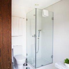 Ribeira do Porto Hotel 3* Улучшенный номер разные типы кроватей фото 5