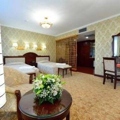 Гостиница G Empire Казахстан, Нур-Султан - 9 отзывов об отеле, цены и фото номеров - забронировать гостиницу G Empire онлайн комната для гостей фото 4