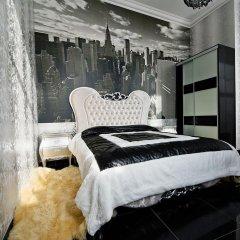 Бутик-отель Зодиак 3* Полулюкс с различными типами кроватей фото 5