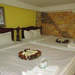 I-hotel Dalat Кровать в общем номере фото 2