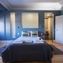 Отель Castilho Lisbon Suites Люкс повышенной комфортности фото 2