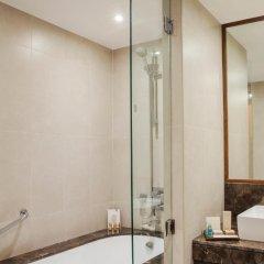Отель Jumeira Rotana Стандартный номер с различными типами кроватей фото 2