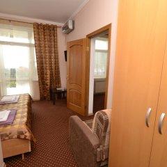 Гостиница Гостевой дом Европейский в Сочи 1 отзыв об отеле, цены и фото номеров - забронировать гостиницу Гостевой дом Европейский онлайн комната для гостей фото 2
