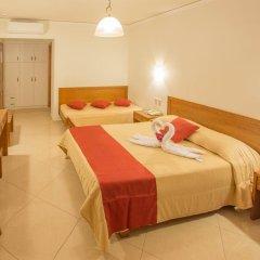 Ariadne Beach Hotel комната для гостей фото 4