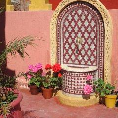 Отель Dar Yanis Марокко, Рабат - отзывы, цены и фото номеров - забронировать отель Dar Yanis онлайн фото 4