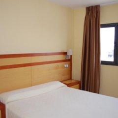Hotel Puerta Guadalajara 3* Стандартный номер с разными типами кроватей фото 3
