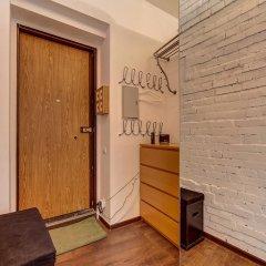 Апартаменты СТН Апартаменты на Караванной Студия с разными типами кроватей фото 16