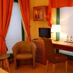 Albergo Hotel Berlin 4* Стандартный номер фото 2