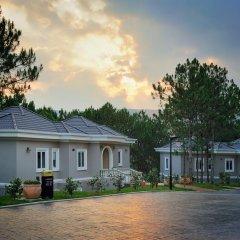 Отель Dalat Edensee Lake Resort & Spa 5* Полулюкс фото 4