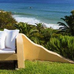 Отель Vila Joya пляж