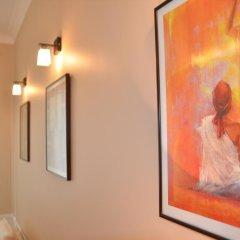 Апартаменты Boutique Apartment интерьер отеля фото 3