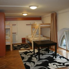 Hello Budapest Hostel Будапешт комната для гостей фото 3