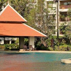 Отель Santipura Residences Hua Hin by Variety Hotels бассейн фото 3