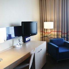Гостиница Park Inn Астрахань удобства в номере