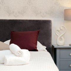 Отель Bella Trastevere комната для гостей фото 3