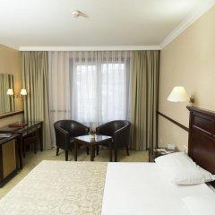 Topkapi Inter Istanbul Hotel 4* Стандартный номер с двуспальной кроватью фото 32