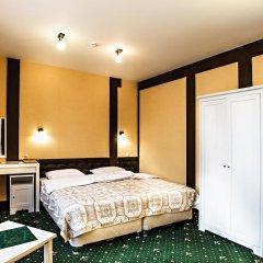 Гостиница Гамильтон комната для гостей