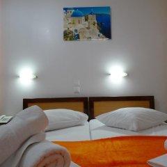 Отель Faros I 3* Номер категории Эконом с различными типами кроватей фото 16
