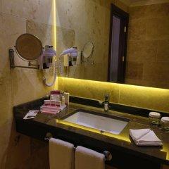 Ramada Hotel & Suites Istanbul Merter 5* Стандартный номер с различными типами кроватей фото 7