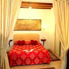 Hotel San Luca Venezia 3* Улучшенные апартаменты с различными типами кроватей фото 11