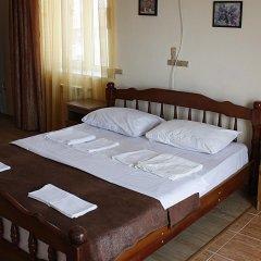 Гостиница Inn Buhta Udachi комната для гостей фото 2