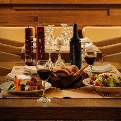 Отель Royal Heights Resort Villas & Spa Греция, Малия - отзывы, цены и фото номеров - забронировать отель Royal Heights Resort Villas & Spa онлайн питание